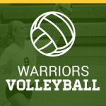 Lady Warrior Volleyball Starts 2-0