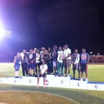 Boys Track Wins the TSSAA State Championship