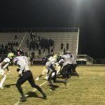 Warriors Open Up vs Southwind