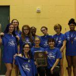 Central Swim Team