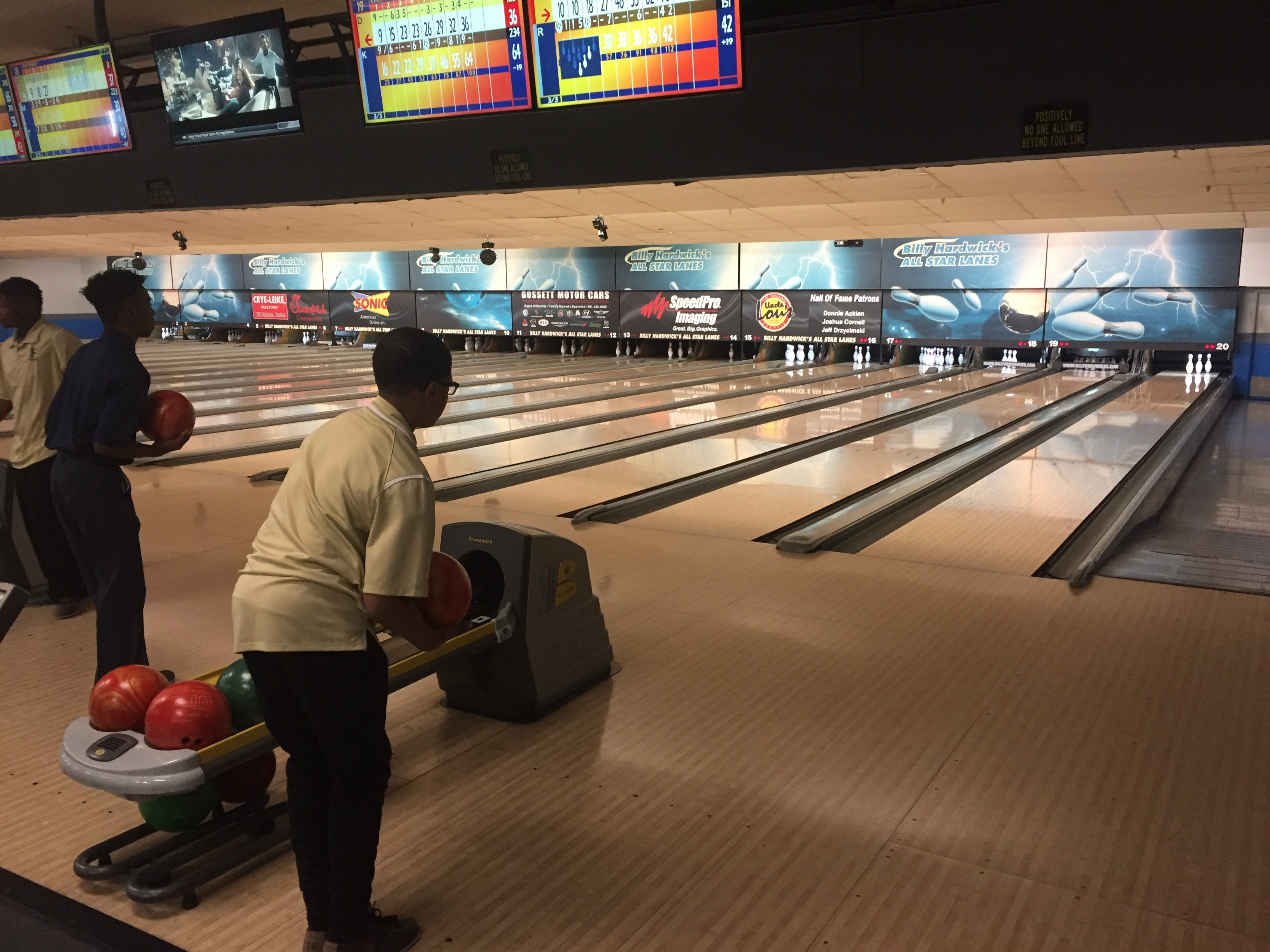 Warrior Bowling Completes a Great Season
