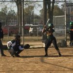 The Warriors / Lady Warriors Pick Up Wins on the Diamond