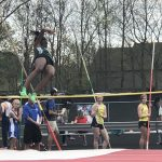 Boys & Girls Win SCIAA Track Championships