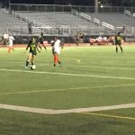 Lady Warrior Soccer Dominates Ridgeway 7-2