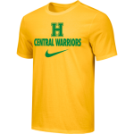 Central Warrior Team Shop
