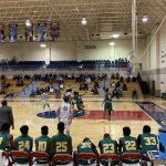 Basketball Tips Off vs MUS
