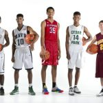 2015 All-Central Texas boys basketball team