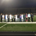 Boys Soccer Field Trip to State Tournament and Senior Night Video
