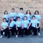 Softball Season Starts Off Strong with 16-1 Victory