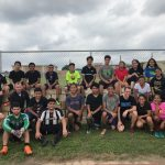 Wrap Up: 1st Annual Lanier Soccer Camp