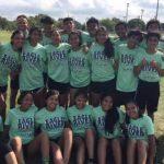 Viking runners at Cedar Park & Georgetown Meets