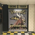 Renovations Continue in Viking Athletics