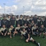 Boys Varsity Soccer beats Longhorn Showcase: Weiss 4 – 1