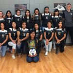 Girls Soccer Early Season Highlights