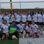 Lady Vikings Soccer Win 2-1 Thriller Over Reagan
