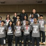 Viking Wrestlers Advance to Regionals