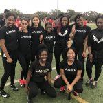 Lady Viks Track & Field Kicks Off the Season with Success!