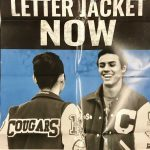 Viking Letter Jacket Fittings Oct. 2 / Oct. 3