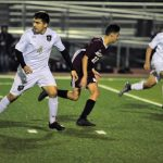 Boys Soccer Season Review and All-District Awards Winners