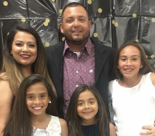 Viking Nation Welcomes New Head Football Coach – Larry Lumbreras