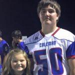 Injury Update-Cayden Steffey