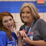 Bluecat Fan Interview:  Amy Flippin