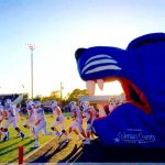 Coleman Bluecats vs Post Photo Gallery