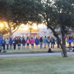 See you at the Pole exceeds 120 in attendance!