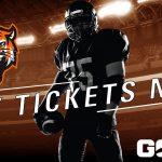Buy Tickets Now! Jones hosts Oak Ridge this Friday