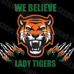 Lady Tigers Do It Again!