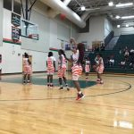 Lady Tigers Win big over Lake Howell