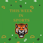 This Week in Sports! Jan. 27-20th