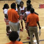 Lady Tigers Advances to District Championship