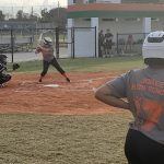 Softball wins Preseason Opener