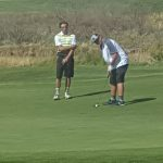 Viewmont High School Boys Varsity Golf finishes 2nd place