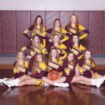 7/8th Grade Cheer
