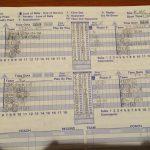 Girls 6th Grade Volleyball defeats Fort Branch Community School 0 – 0