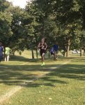 PCMS XC Girls Win Home Meet vs. Southridge and South Spencer with More PR Times