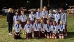 Congratulations Middle School Soccer