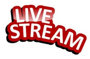 All Livestream Links Here!
