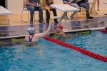 PCMS Swimmers Win against South Spencer and Forest Park