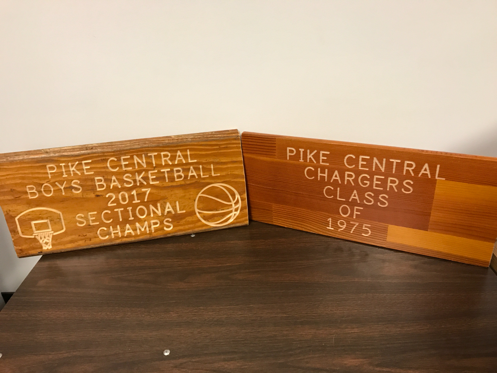 Own a Piece of Pike Central High School History