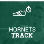 ‪TRACK AND FIELD (@cartertrack): Congratulations Lady Hornet Leyondra Collins for winning the Triple Jump with a jump of 8.81m at yesterday's track meet at South-Doyle!‬