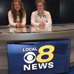 Tune in to High School Heroes tonight to see the Lady Hornets
