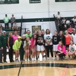 Lady Hornets Finish runners-up in District Tournament