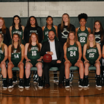 Great Season ends in Region Semifinals for the Lady Hornets…