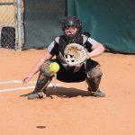 PHOTO GALLERY :: Softball vs Gibbs 4-19-18