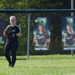 Photo Gallery :: Softball vs. Gibbs 4-19-18