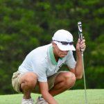 Coed Varsity Golf beats Morristown Hamblen West 156 – 150