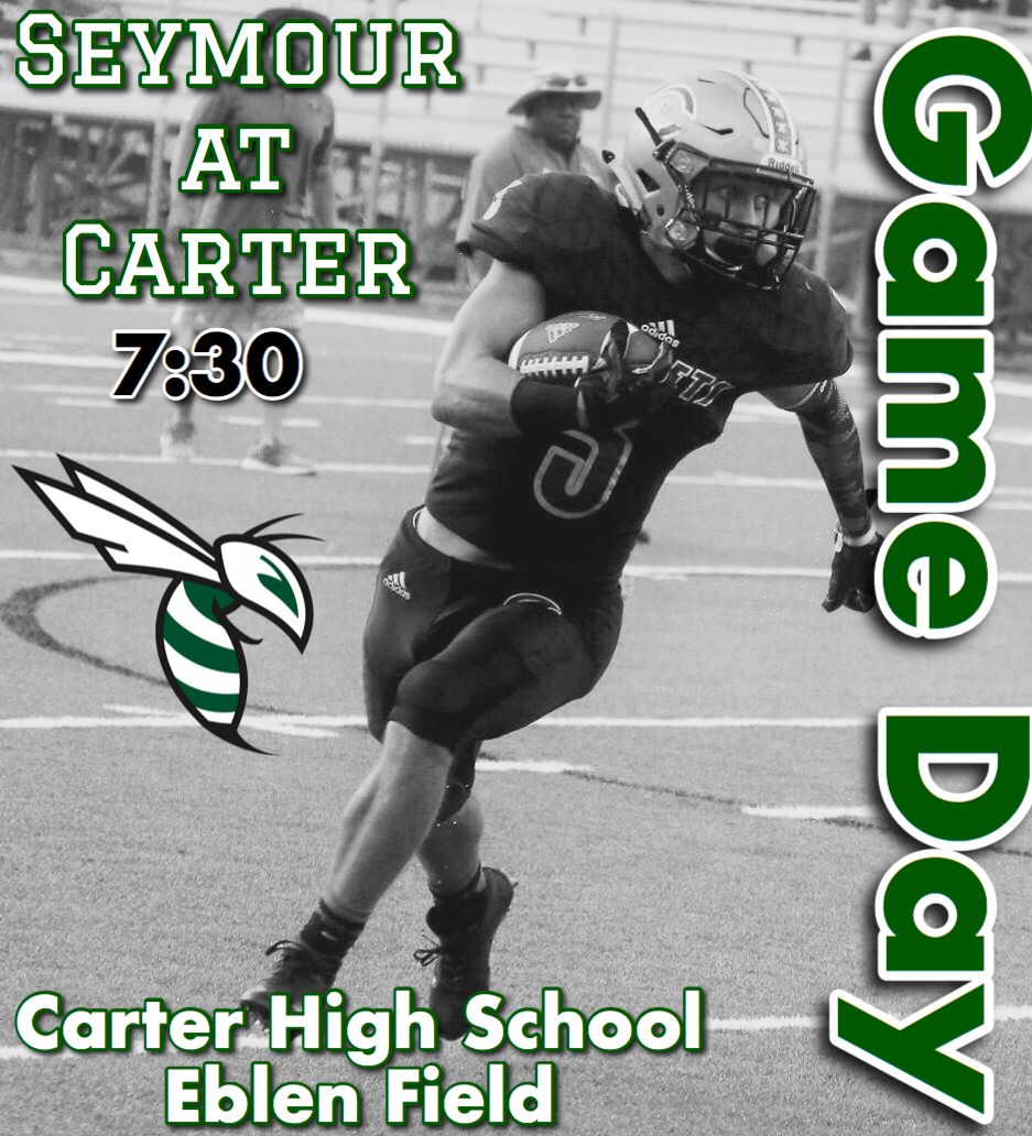 Game Day – Region 2-5A Opener
